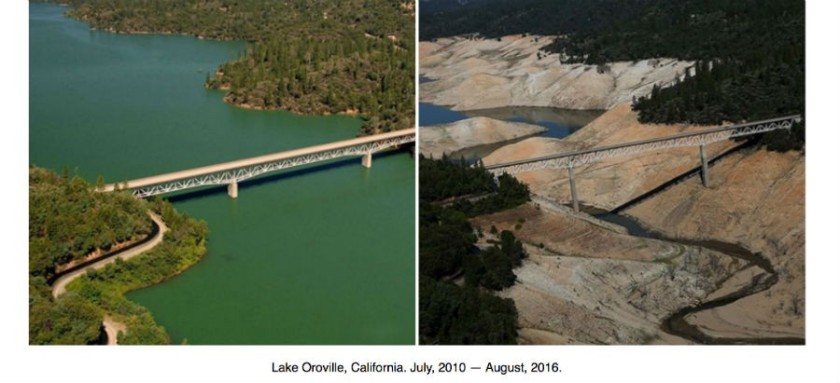 california-lake