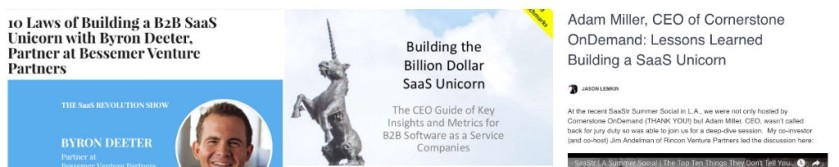 unicorn-articles